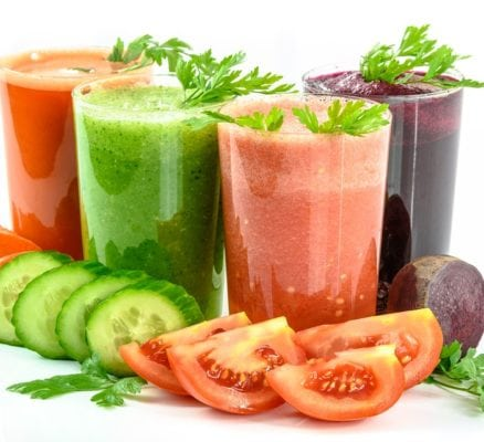 Are fresh juice drinks as healthy as they seem?