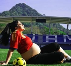 Which Sports Aren't Safe To Do In Pregnancy?