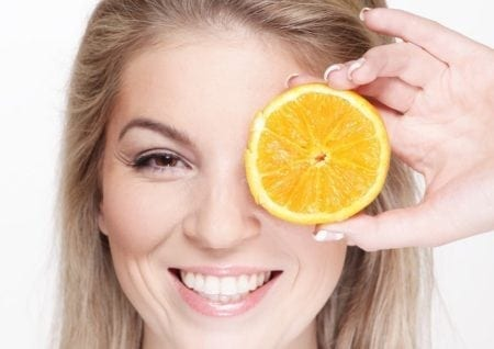 What You Need to Eat to Look and Feel Beautiful