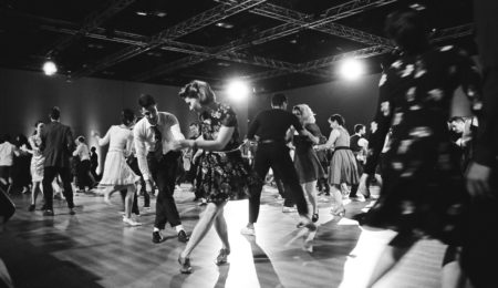 6 Reasons Everyone Should Take a Dance Classes