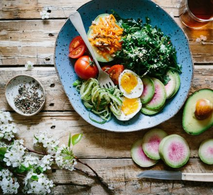 7 Rules of Sports Diet to Get in Shape