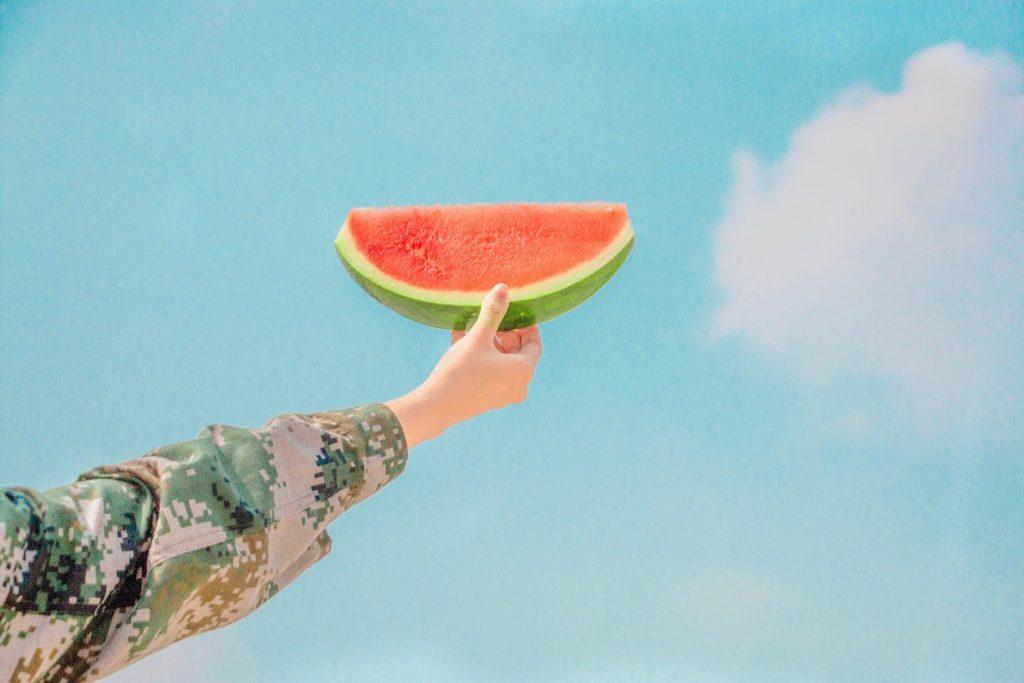 10 Best Summer Foods