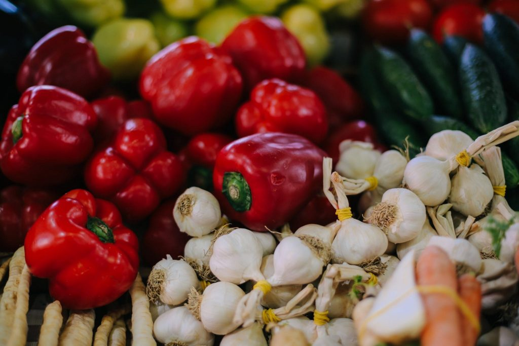 Foods for Youthfulness and Longevity